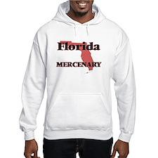 Florida Mercenary Hoodie