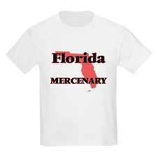 Florida Mercenary T-Shirt
