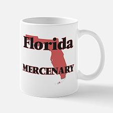 Florida Mercenary Mugs