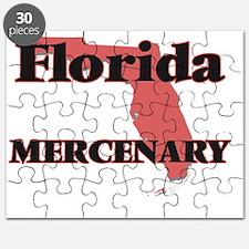 Florida Mercenary Puzzle
