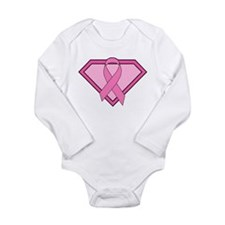 Cute The 3 day Long Sleeve Infant Bodysuit