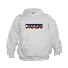 Richardson for President Hoodie