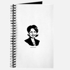 Condi Rice Face Journal