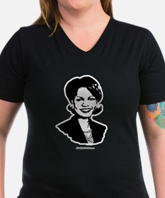 Condi Rice Face Shirt