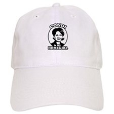 Condi is my homegirl Baseball Cap