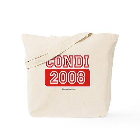 Condi 2008 Tote Bag