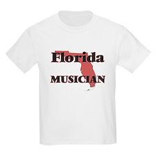 Florida Musician T-Shirt