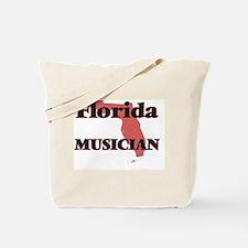 Florida Musician Tote Bag