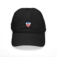 Rice Baseball Hat