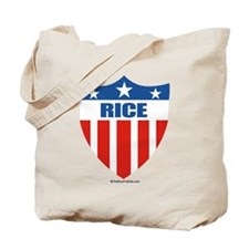 Rice Tote Bag