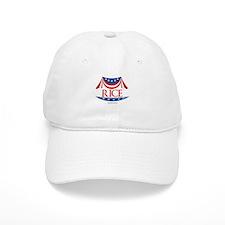 Rice Baseball Cap