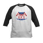 Rice Kids Baseball Jersey