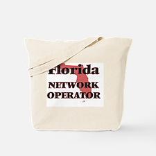 Florida Network Operator Tote Bag