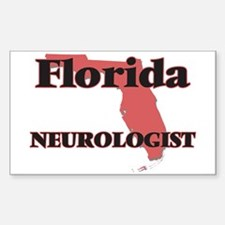 Florida Neurologist Decal