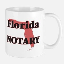 Florida Notary Mugs