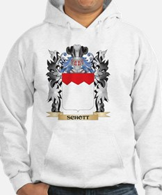 Schott Coat of Arms - Family Cre Jumper Hoody
