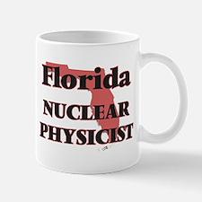 Florida Nuclear Physicist Mugs