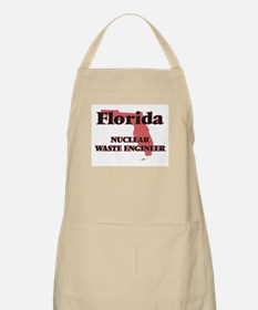 Florida Nuclear Waste Engineer Apron