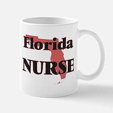 Florida Nurse Mugs