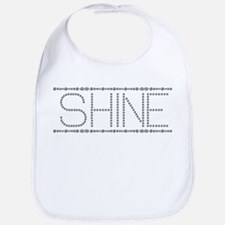Diamond Shine Bib