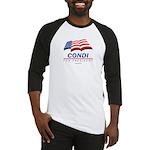 Condi for President Baseball Jersey