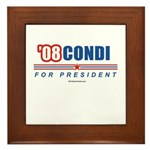Condi 08 Framed Tile