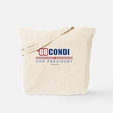 Condi 08 Tote Bag