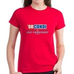 Condi 08 Women's Dark T-Shirt