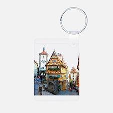 Rothenburg20150903 Keychains