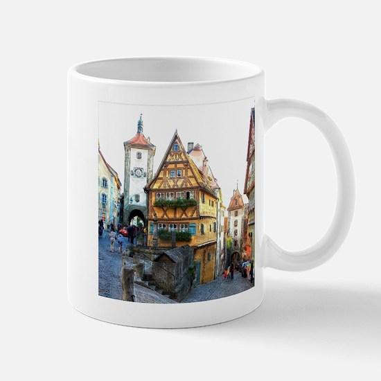 Rothenburg20150903 Mugs