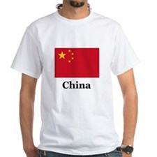 China Flag Shirt