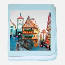 Rothenburg20150903 baby blanket