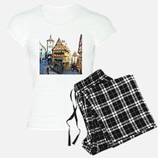 Rothenburg20150903 Pajamas