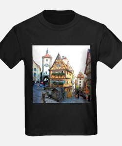 Rothenburg20150903 T-Shirt