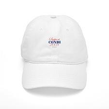 Support Condi Baseball Cap