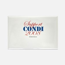 Support Condi Rectangle Magnet