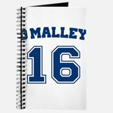 Funny Martin omalley Journal