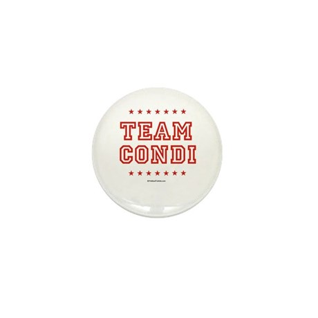 Team Condi Mini Button (100 pack)