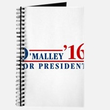 Cool Martin omalley Journal