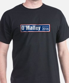 Omalley for president T-Shirt