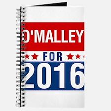 Unique Martin omalley Journal