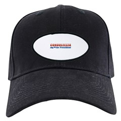 Condoleezza for President Baseball Hat