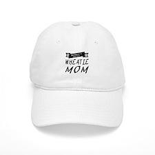 Worlds Best Wheatie Mom Baseball Baseball Baseball Cap