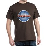 Condoleezza for President Dark T-Shirt