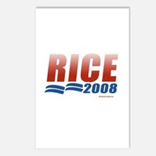 Rice 2008 Postcards (Package of 8)