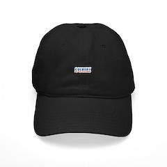 Colbert for President Baseball Hat