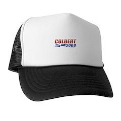 Colbert 2008 Trucker Hat