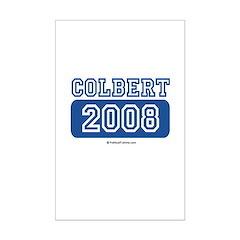 Colbert 2008 Posters
