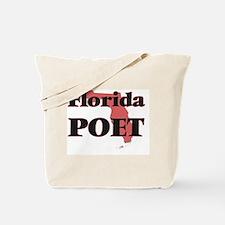 Florida Poet Tote Bag