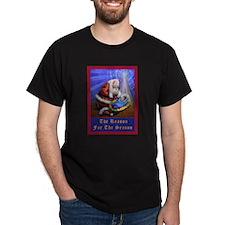 Cute Religious christmas unusual christmas T-Shirt